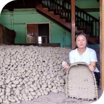 farmers myanmar